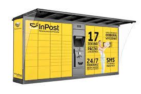 Dostawa przesyłek do paczkomatów
